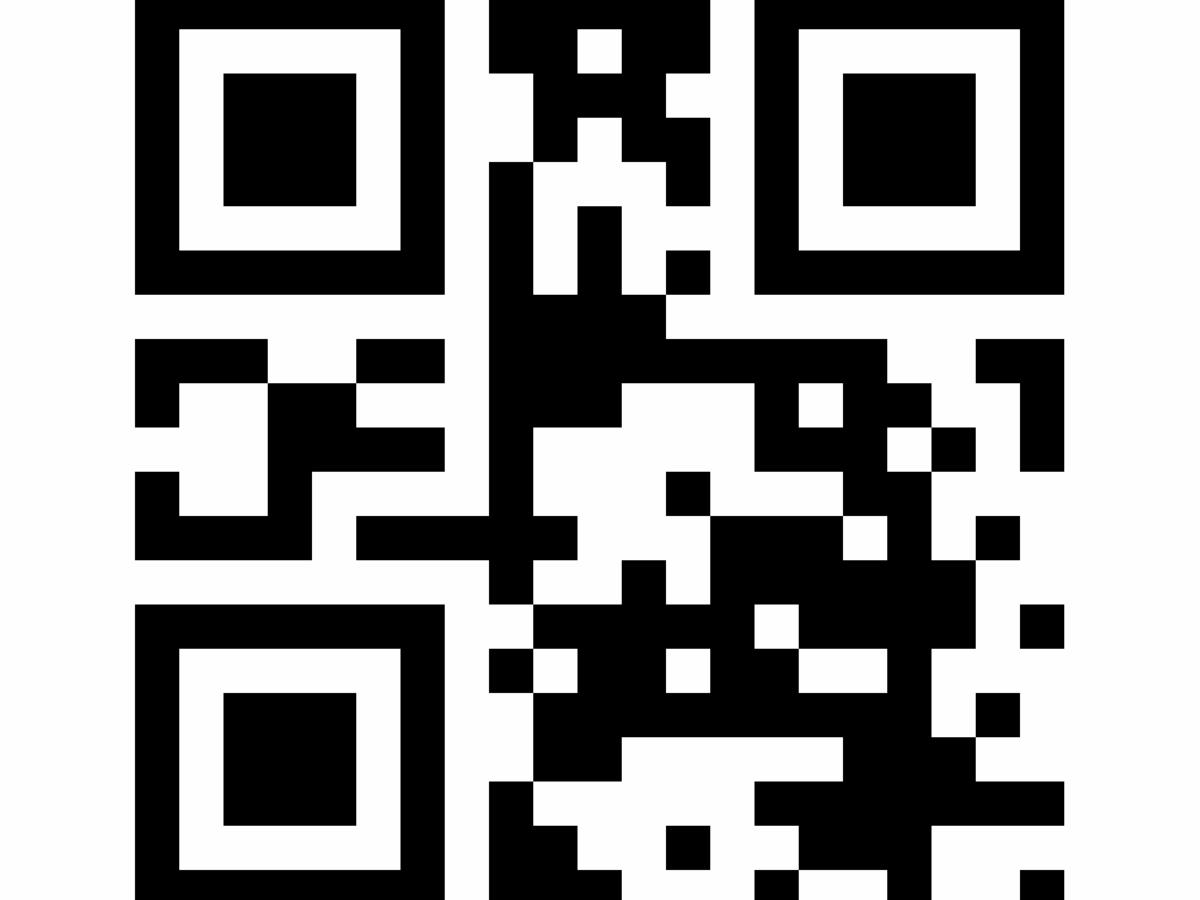VMC issues QR code enabled door numbers