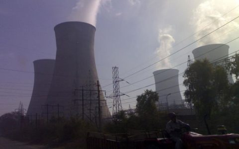 Only 1 of 11 thermal plants abide with new emission norms