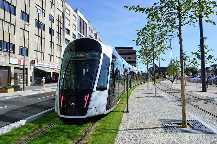Luxembourg becomes first country to offer free transportation