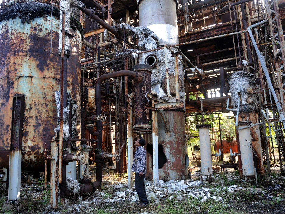 BMC directs agencies to take steps to prevent gas leak incidents