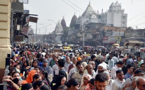 EDMC to pedestrianise Krishna Nagar market on pilot basis