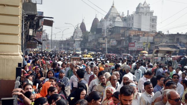 EDMC to pedestrianise Krishna Nagar market on pilot basis