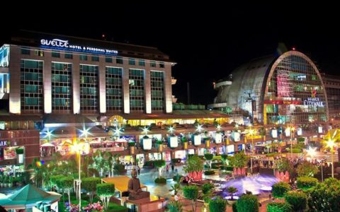 Delhi's Select City Walk mall to be first to go plastic free