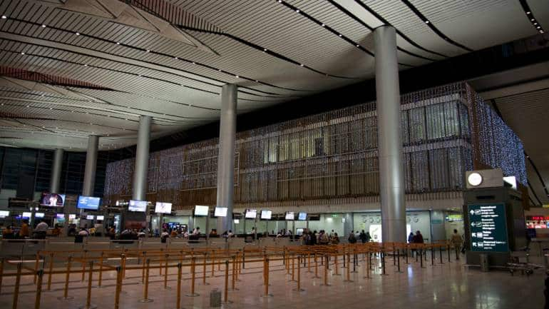 India plans to set up 100 new airports by 2024