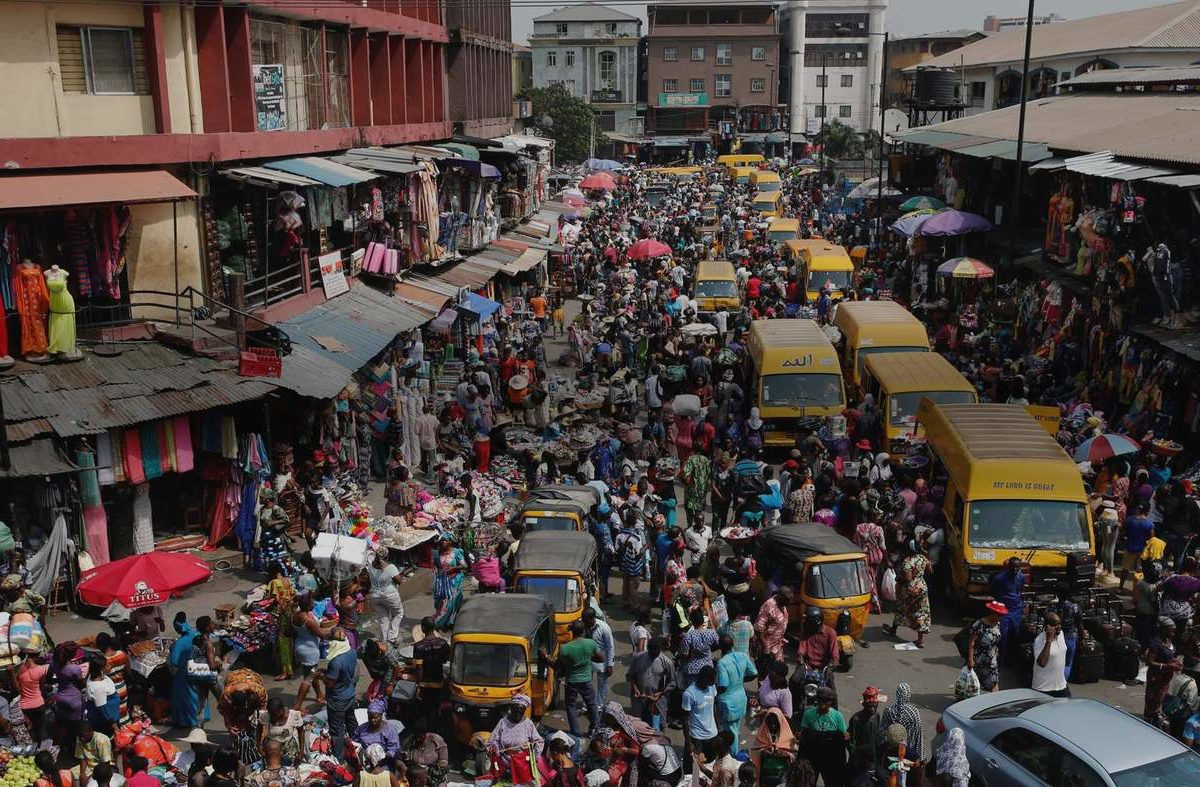 Population isn't a major concern for India's urban story!