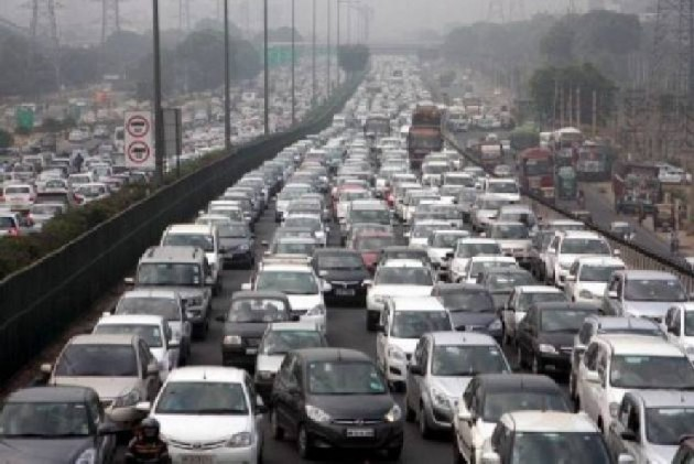 Private CNG vehicles, women drivers not to be exempted from 'odd-even' scheme