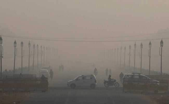 EPCA Chief criticize Delhi, Haryana govts over inaction on air pollution