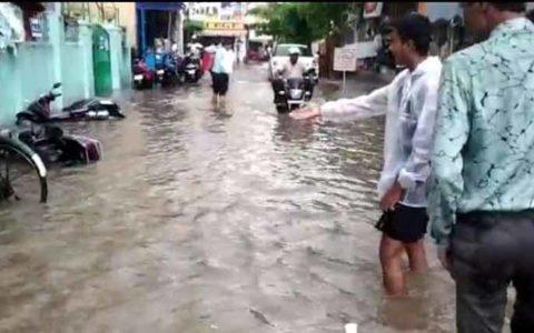 42 cr plan to avoid waterlogging in Berhampur