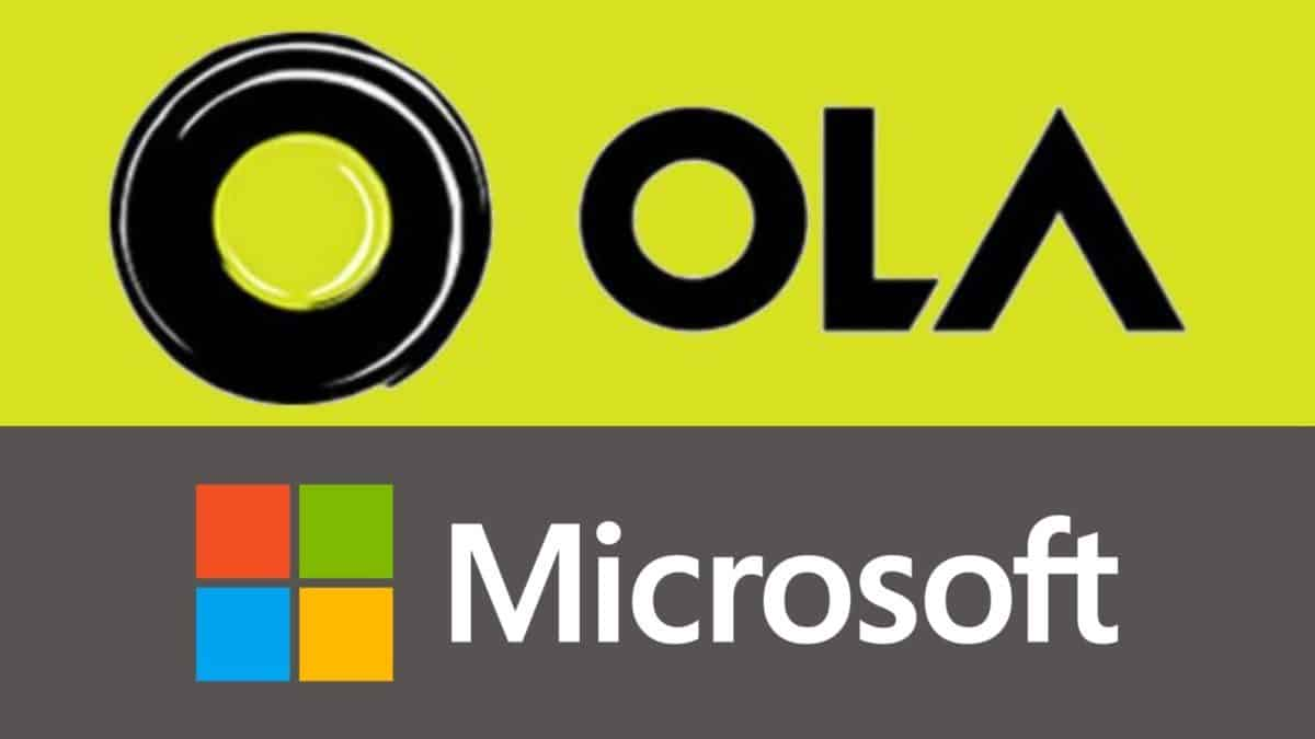 Ola, Microsoft partners to analyse Delhi's air quality