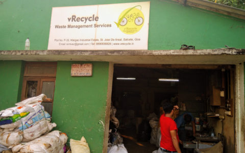 Goa to set up first plastic recycling plant