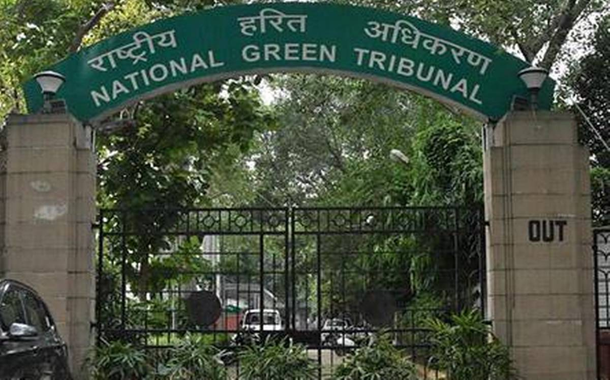Study compliance of environment laws by tyre pyrolysis units: NGT to CPCB