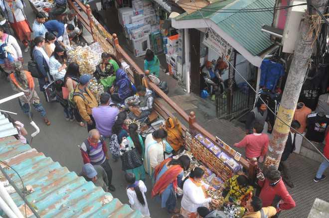Ludhiana MC to set up designated vending spots in city