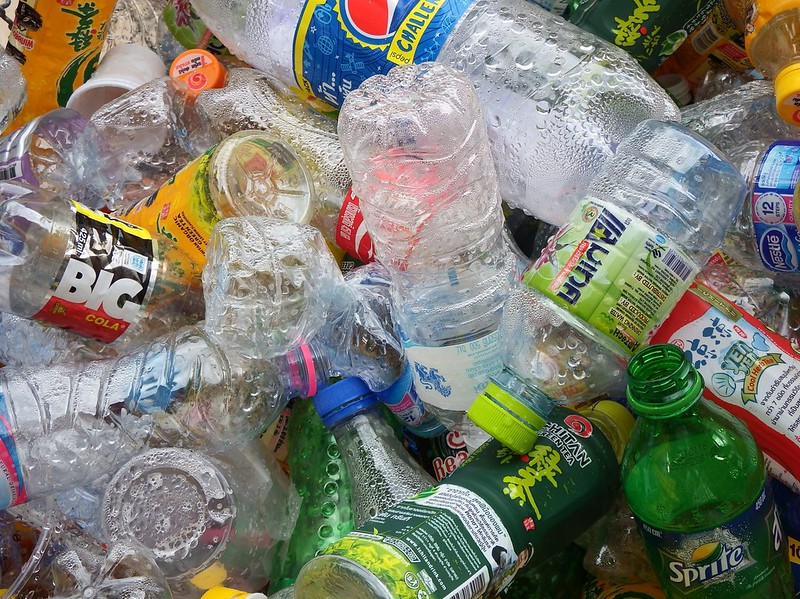 China to ban single-use plastic by 2022