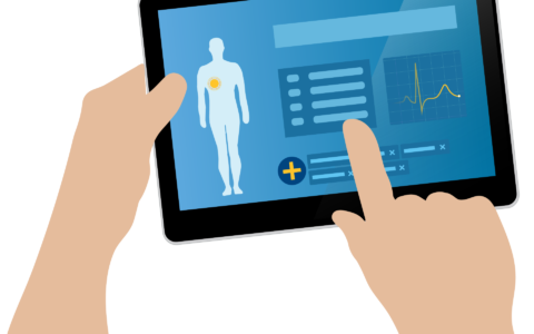 Integrated Health Information Platform