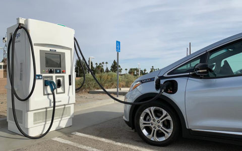 Chandigarh to get 70 EV charging stations