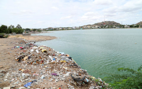 HC panel directs drafting of plan for curbing river pollution