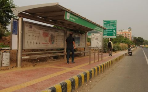 GMCBL to outsource bus shelter maintenance