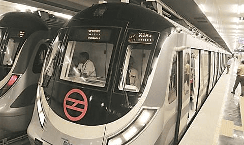 DMRC awards first civil contract for Tughlakabad-Aerocity corridor
