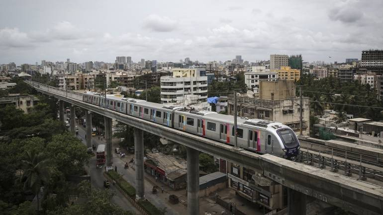No bar on number of trips for Rs 1400 in Mumbai's Metro 1