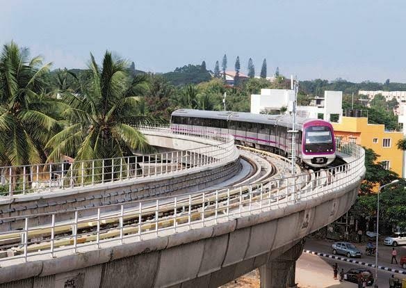 BMRCL to introduce Common Mobility Card for multi-modal transport
