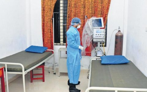 Self quarantine hotel facilities increase to nine in Bhubaneshwar