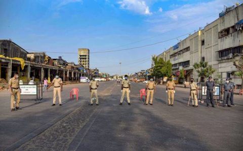 GoI sets up 11 empowered groups to ensue normalcy post lockdown