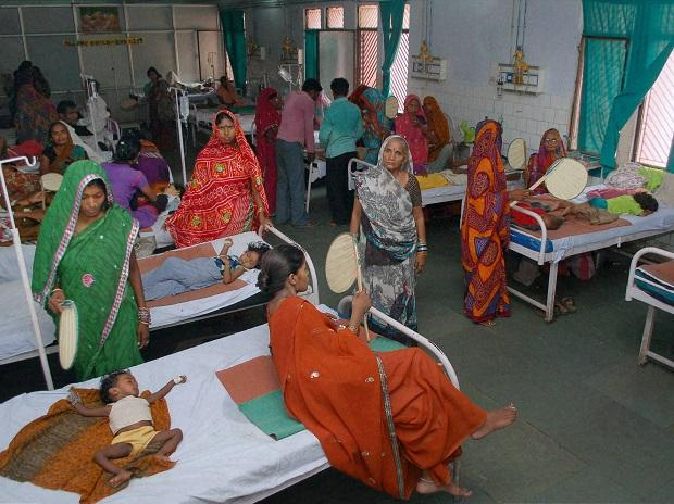 Rajasthan govt uses Ayushman Bharat data to trace people most vulnerable to Covid-19