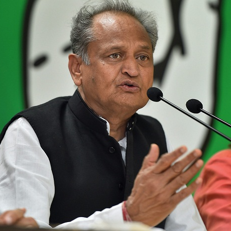 Schools to not charge fees/dues for 3 months: Gehlot