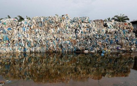 Solid waste reduced by 28 per cent in Chennai amid lockdown