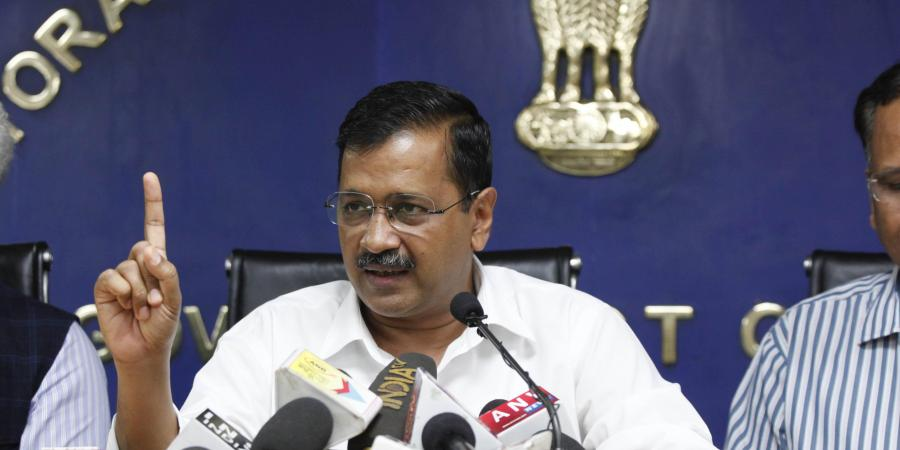 Delhi government to transfer Rs. 5000 to into the accounts of poor