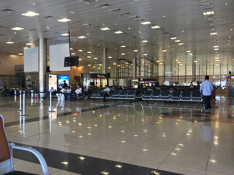 Indian airports plan new norms before resuming operations