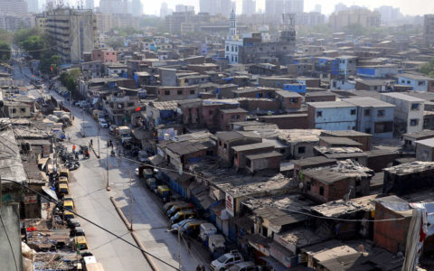Maharashtra govt seals all hotspots in the state, including Dharavi
