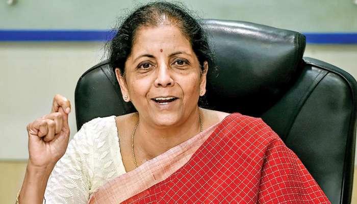 FM highlights benefits for MSMEs under 'Aatma Nirbhar Bharat Abhiyaan'