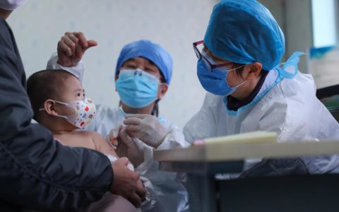 Mortality rate in Children to shoot up due to the pandemic: UNICEF