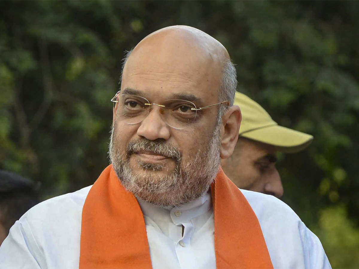 Amit Shah talked with Chief Minister of states over lockdown plans