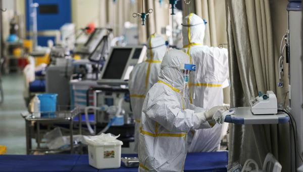EU leaders commit to raise $8 billion for Covid-19 vaccine