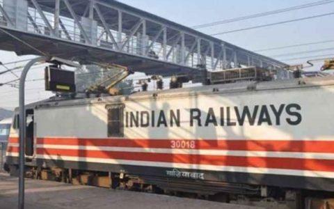 Northern Railways supplies 18 LMT food grains during lockdown