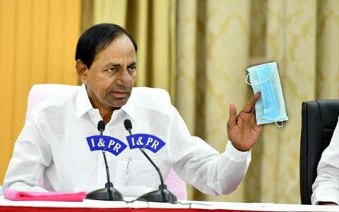 Telangana becomes first state to extend lockdown till May 29