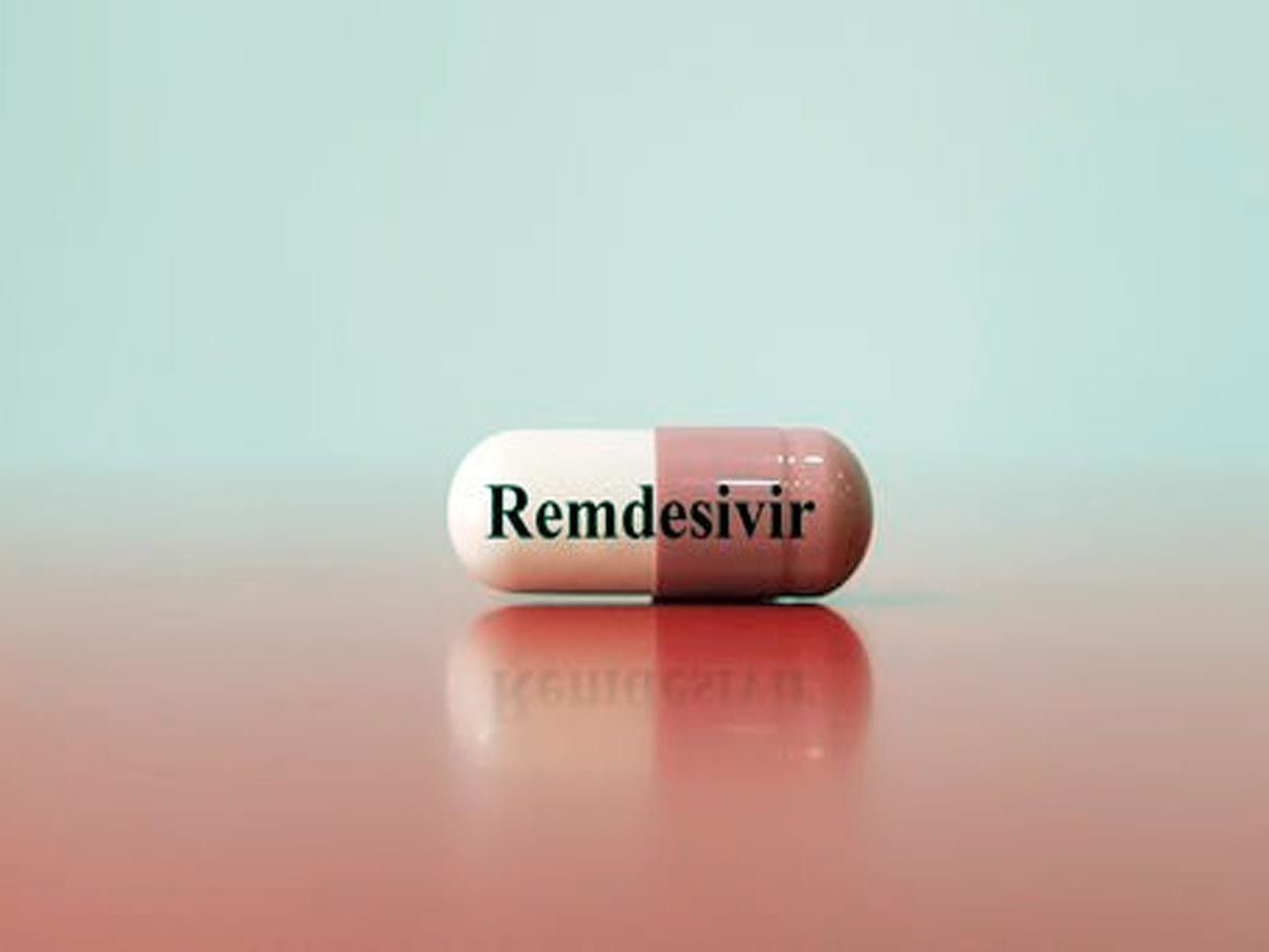 Emergency use of Remdesvir for critical Corona patients approved in India