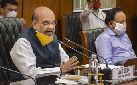 Delhi to revise COVID-19 pandemic management plan