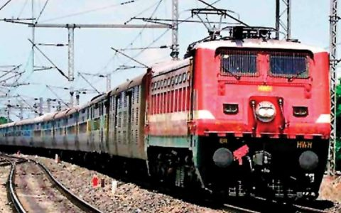 Indian Railways cancels all regular trains till August 12