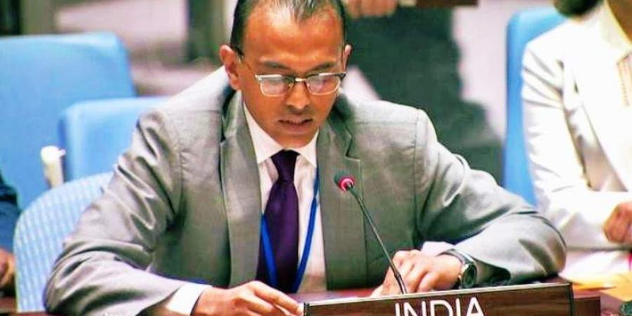 India joins as a founding member at the UN's 'Alliance for Poverty Eradication'