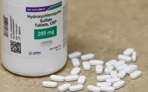 Hydroxychloroquine ineffective in treating COVID-19: FDA