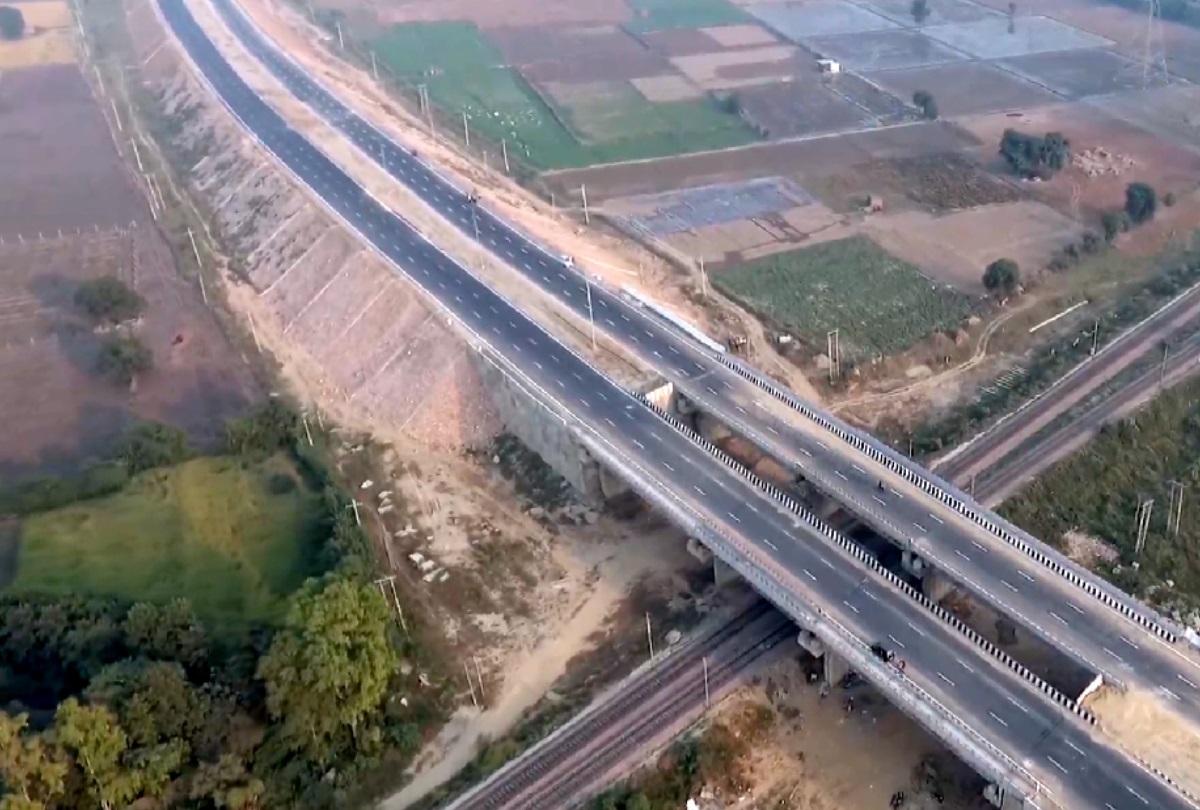 Centre approves Delhi-Amritsar-Katra expressway