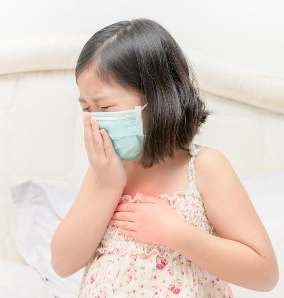 Diseases emerging in children with prior exposure to COVID-19: Study