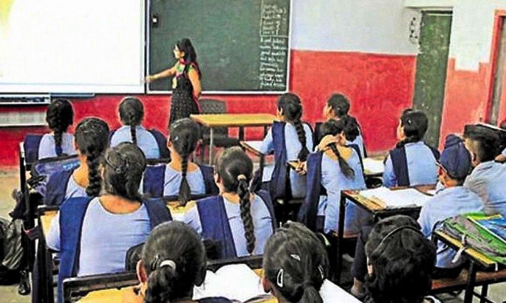 North Delhi MC begins gender sensitivity training for teachers