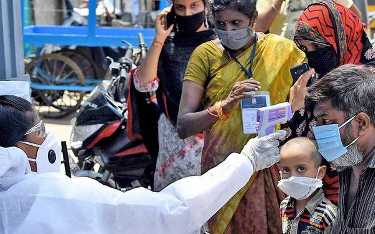 Free reusable face masks to be distributed at PDS outlets in Tamil Nadu