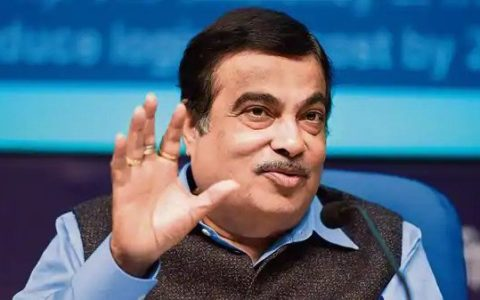 Gadkari flags off economic corridor projects worth Rs 20,000 cr in Haryana