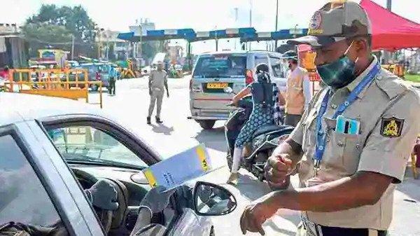 Karnataka govt allows functioning of 38 industries during lockdown