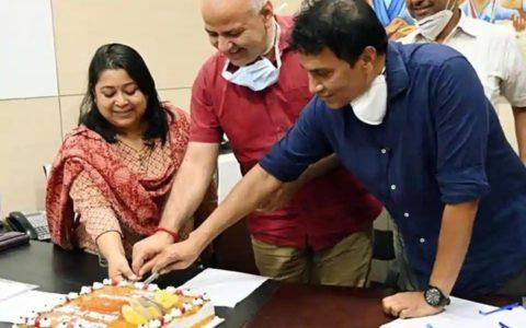 Delhi govt initiates work to form own education board